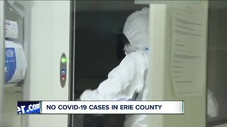 Erie County says no COVID-19 cases yet, but won't reveal quarantine numbers