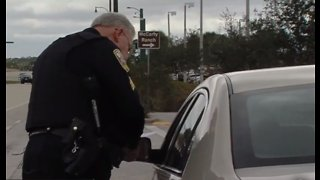 Port St. Lucie Police cracking down on drivers