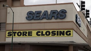 Sears Plans To Close 72 More Stores - Video