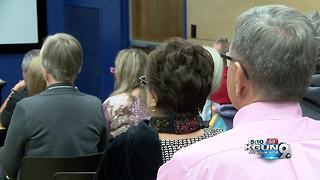 UA Arthritis Center holds annual arthritis conference - Video