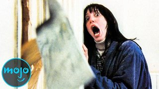 Top 10 Horror Movie Performances That Messed Up Actors - Video