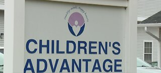 Children's trauma, therapy center expanding in Portage Co.