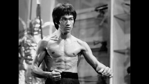 10 Things You May Not Know About Bruce Lee