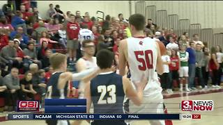 Platteview dominates in win over Raymond Central
