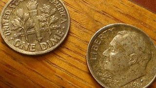 Do You Own This Rare Penny? It Could Be Worth $85,000 - Video