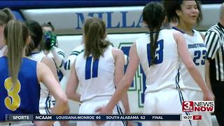 Millard North advances to state championships - Video
