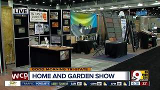 Check out the Home and Garden Show this weekend