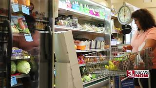 Omaha Sunday Morning: Elwood Grocery, South Omaha mural, Fremont renovations - Video