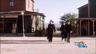 Tombstone celebrates 25 years since film premiere - Video