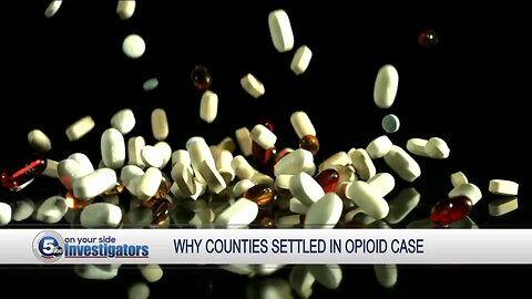 County proposes opioid mitigation fund for settlement money