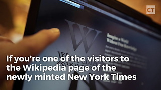 Exposed Wikipedia Editors Fought To Cover Up Racist Tweets By Nyt's Jeong - Video