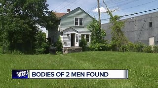 Police investigating two bodies found on Detroit's east side