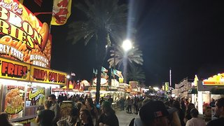Palm Beach County Sheriff's Office investigating 'possible threat' at South Florida Fair