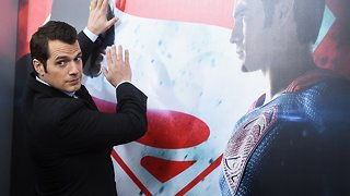 Henry Cavill Is Reportedly Done Playing DC's Superman - Video