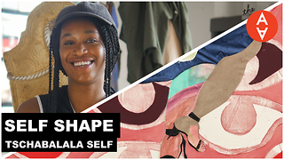 Self Shape - Tschabalala Self - Video