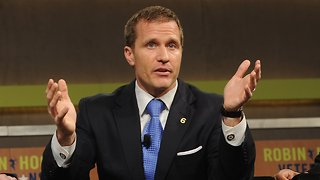 Eric Greitens Resigns From Republican Governors Association