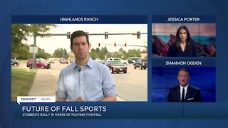 Denver7 News 5 PM | Friday, September 11