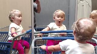 Funniest Baby Reactions