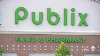 Publix cancels COVID-19 vaccine appointment window for third time