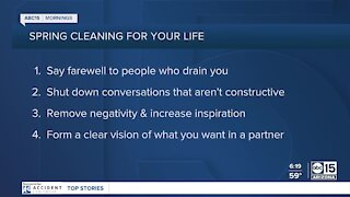 The BULLetin Board: Spring cleaning for your life