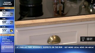 Family sues after remodeling mess