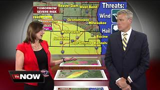 Geeking Out: Tracking thunderstorms - Video