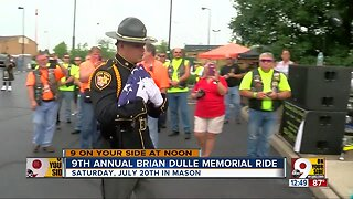 9th Annual Brian Dulle Memorial Ride