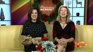 Molly and Katrina with the Buzz for 12/5! - Video