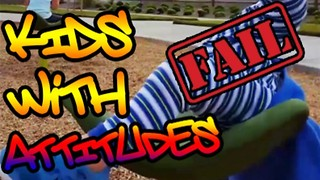 Kids With Attitudes #22 - Video
