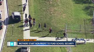 Group of Lithia Moms take school safety into their own hands with non-profit