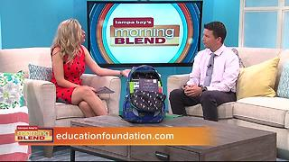 Backpacks for Back to School - Video
