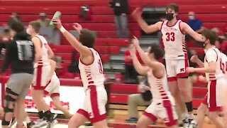 Five northeast Wisconsin boys hoops teams advance to state