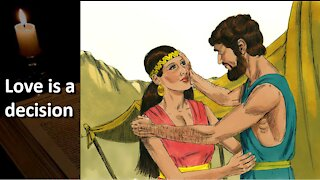 Bible Study Genesis Chapter 24 Explained
