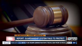 State adds more oversight to protect vulnerable citizens - Video