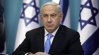 Israeli Prime Minister Warns Of Possible Conflict With Iran - Video