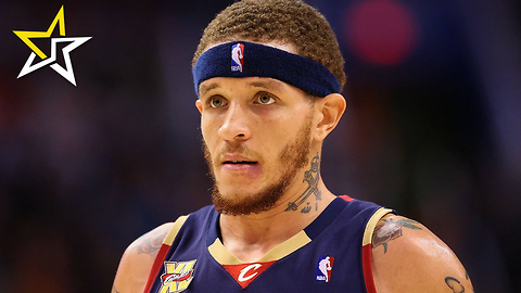 Former NBA Star Delonte West Sets The Record Straight On The Viral Picture Of Him Looking Homeless