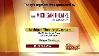 The Michigan Theatre of Jackson -9/22/17 - Video