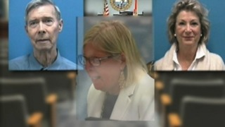 Martin County Commission meetsTuesday for the first time after last week's arrests - Video