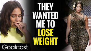 Ashley Graham Reveals The Damaging Effects Of The Toxic Fashion Industry   Life Stories by Goalcast