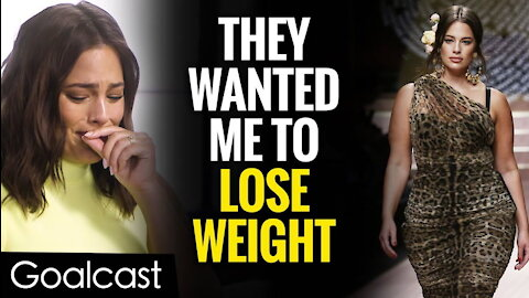 Ashley Graham Reveals The Damaging Effects Of The Toxic Fashion Industry | Life Stories by Goalcast