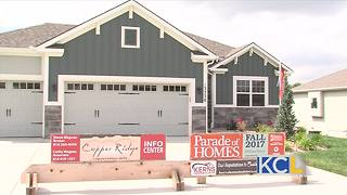 KCL - Parade of homes - Video