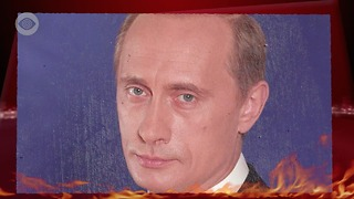 Is Putin A Russian Traitor? - Video