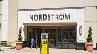 Nordstrom Permanently Closing Select Stores