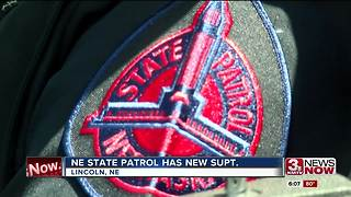 Governor Ricketts names new head of State Patrol - Video