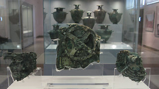 Greeks Invented the World's First Computer – 2000 Years Ago