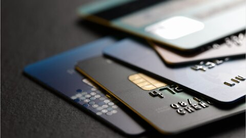 Credit Card Holders Concerned With Payments