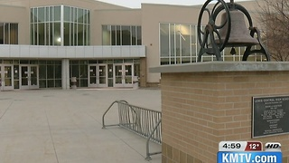 Lewis Central students arrested after explosion - Video