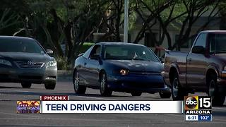 AAA Arizona: Safety tips all new drivers should remember