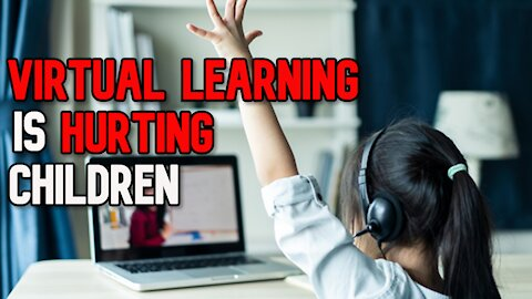 'Distance Learning is Killing Education' | With The Young Libertarians of America
