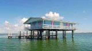 Stiltsville, FL - Video
